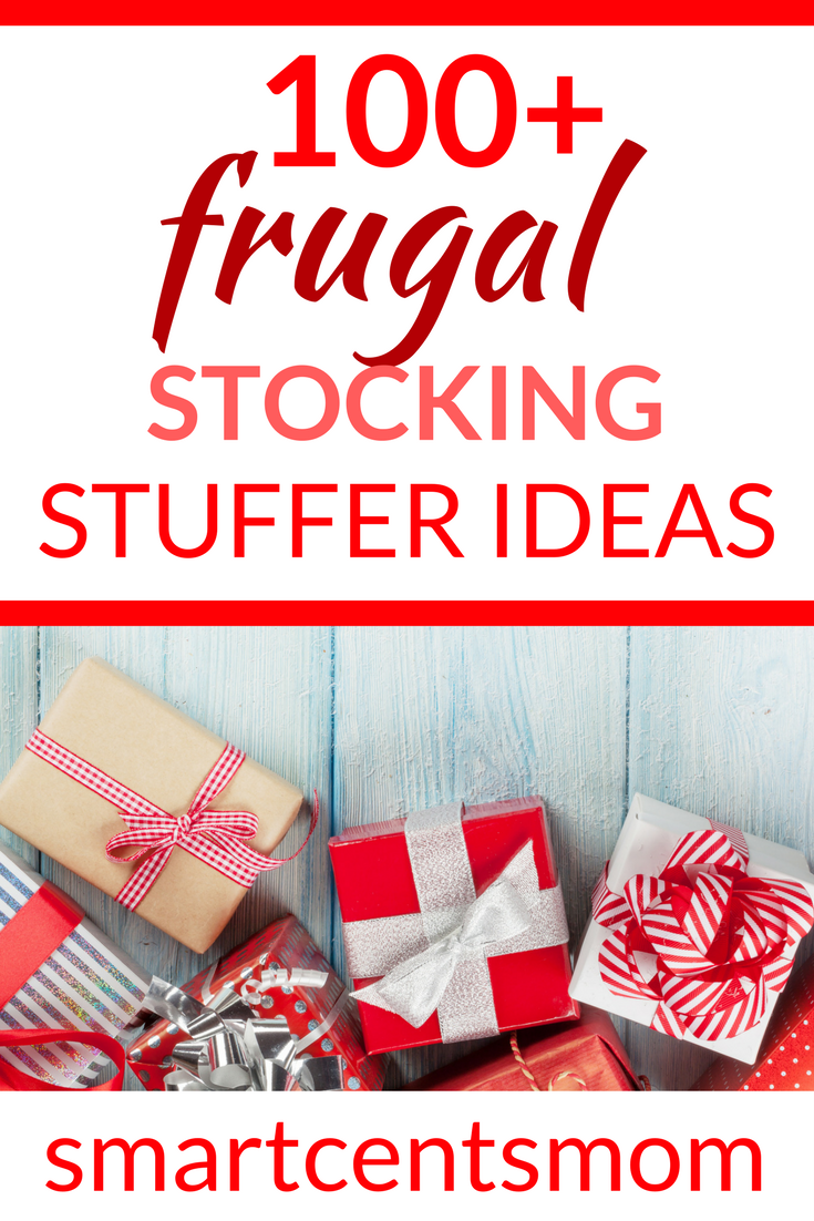 cheap christmas stocking stuffer ideas - Stocking Stuffer Idea