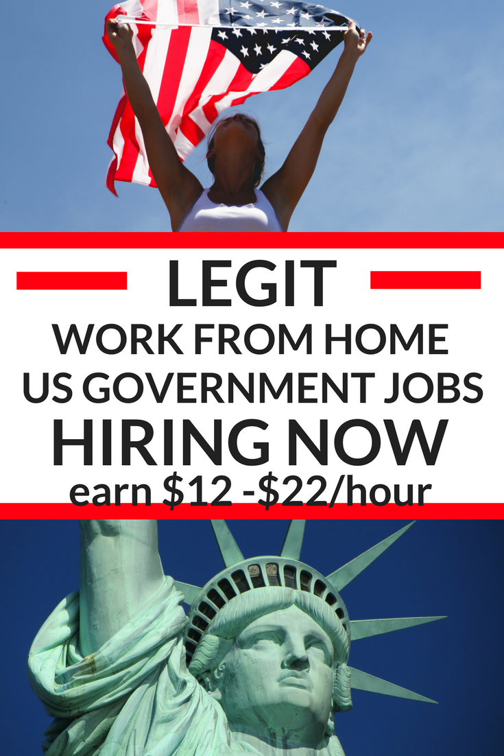 US Census Bureau Job: Work from Home & Make Extra Money