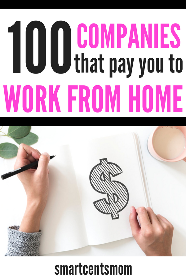 Best Online Jobs from Home that Really Pay