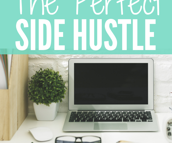 How To Find The Right Side Hustle For YOU