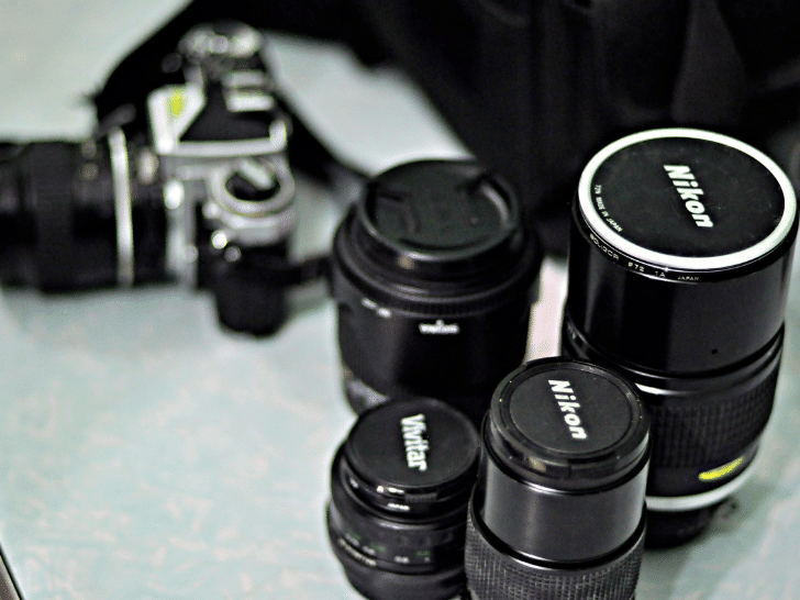 camera lenses best things to sell online